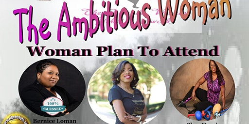 The Ambitious Woman - The Remade Woman Global Network