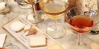 Cocktails and Cheese - What a Pairing!