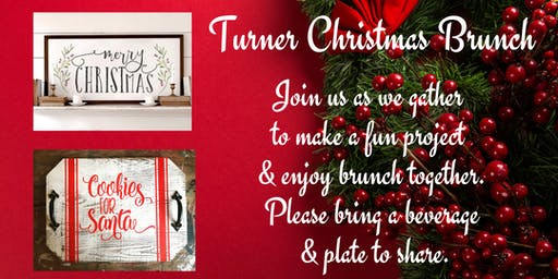 Turner Christmas Party