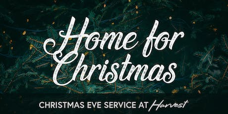 Christmas Eve at Harvest tickets