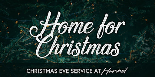 Christmas Eve at Harvest