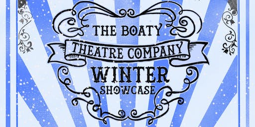 The Boaty Theatre Winter Showcase