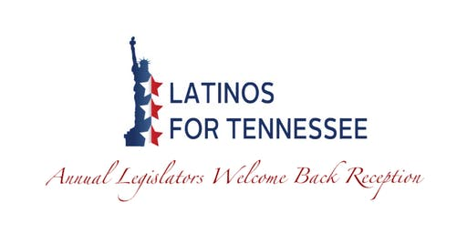 Annual Legislators Welcome Back Reception