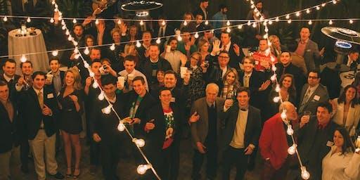 Sigma Chi Orlando Alumni Christmas Party