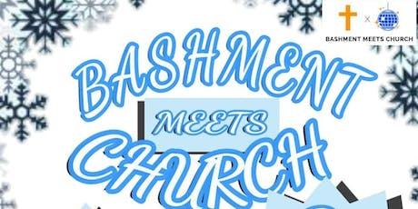 Bashment Meets Church @ Nativity Project tickets