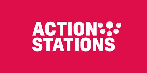ROC Your World (South) 2020: Action Stations