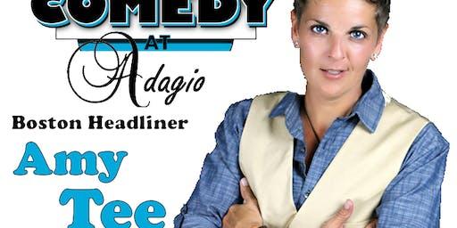 Comedy Night @Adagio