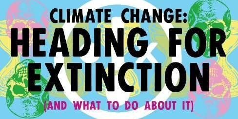 Heading For Extinction Talk