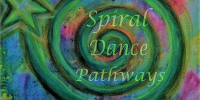 Sacred Spiral Dance