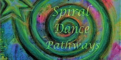 Sacred Spiral Dance tickets