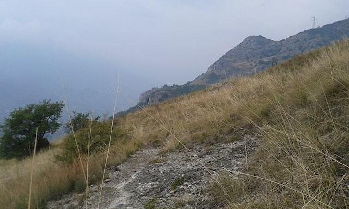 Immagine 6° Trail autogestito Donna4SkyRace Piemonte - Foresto(Val di Susa)