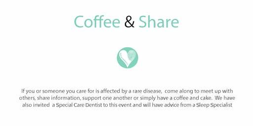 Coffee & Share