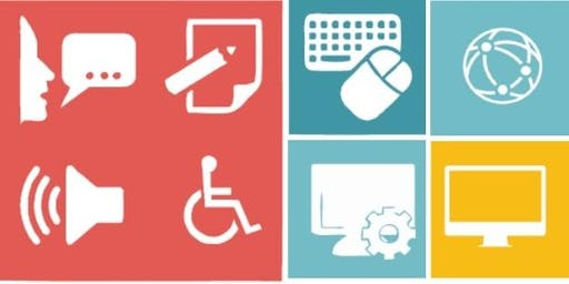 COPY OF 2019 Assistive Technology Conference of New England