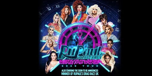 RuPaul's Drag Race UK Season 1