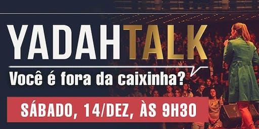 YADAH TALK