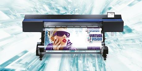Intermediate Digital Print tickets