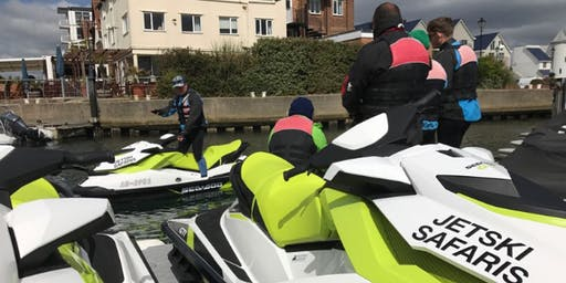 Personal Watercraft Instructor Course