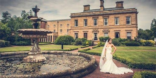 Oulton Hall Wedding Fayre