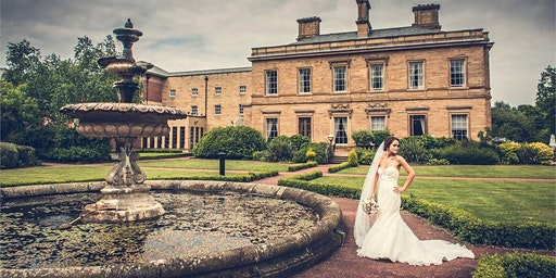 Oulton Hall Wedding Fayre