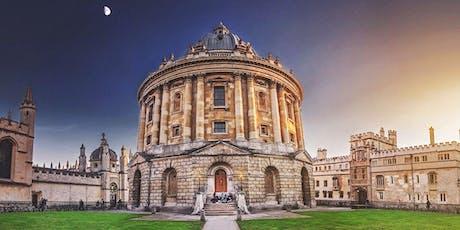Oxford NeurIPS Meetup 2019 tickets