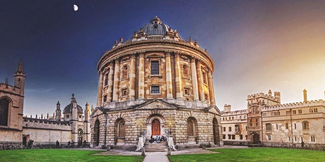 Oxford NeurIPS Meetup 2019 tickets