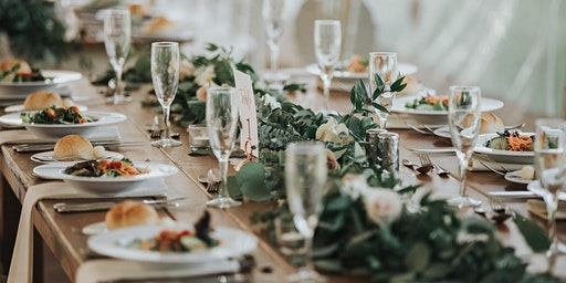 2020 Wedding Tasting Group 1