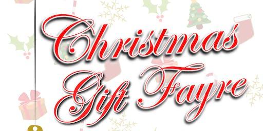 Christmas Gift Fayre