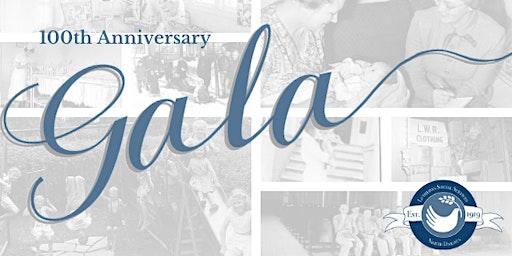 100th Anniversary Gala