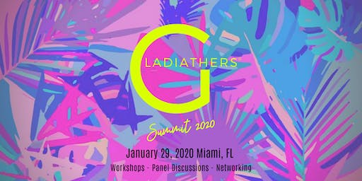 GladiatHers®: Women in Sports Empowerment Summit