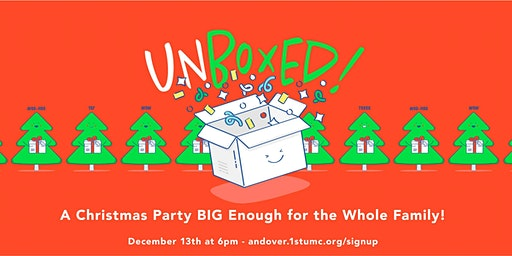 Jingle Jam: Unboxed