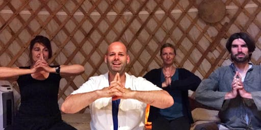 Lu Jong - Tibetan Healing Yoga INTRODUCTIELES