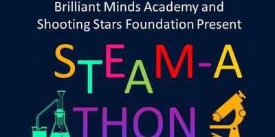 Dublin STEAM-aThon (Individual Regn) - Competition Feb 29