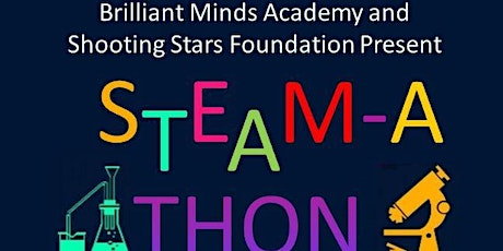 Dublin STEAM-aThon (Individual Regn) - Competition Mar 21 tickets