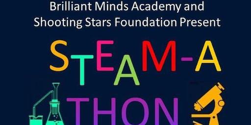Dublin STEAM-aThon (Individual Regn) - Competition Feb 29