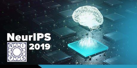 NeurIPS MDQ 2019 entradas