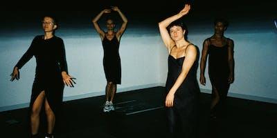 Holding Horizon, a Movement Workshop with Alex Baczyński-Jenkins