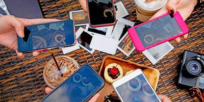 Abbuffarsi: dal binge-eating al binge-watching