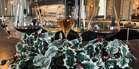 Twelve Wines of Christmas: Walk around  Wine Tasting tickets