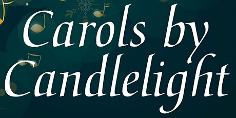 Carols by Candlelight, Kelvinside tickets