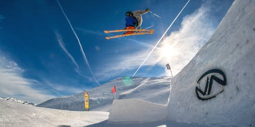 Meet us there- Andorra snow weekend with Stoke Travel (January)