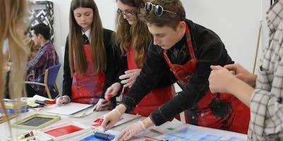 Creative Workshops in Cambourne