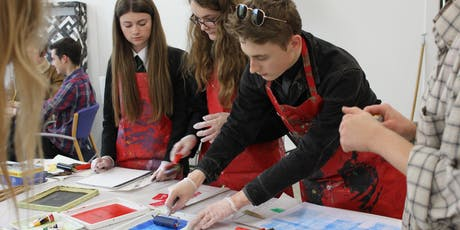 Creative Workshops in Cambourne tickets