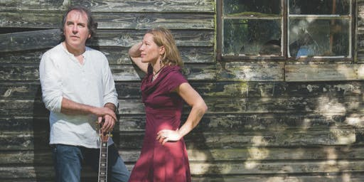 Folk at the Chapel: Paul Walker & Karen Pfeiffer