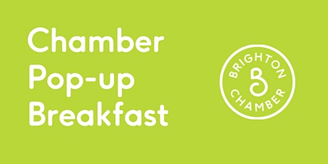 The 'There's more to equality than pay' Pop-up Breakfast tickets