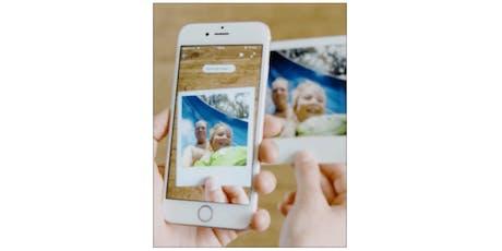 Les secret de la Réalité Augmentée avec le Polaroid Lab billets