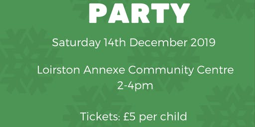 Me Too! Club Christmas Party for children with ASN & their families