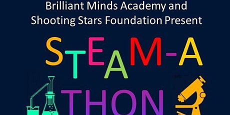 Dublin STEAM-aThon (Team Regn) - Competition Mar 21 tickets