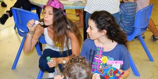 Haifa: Help celebrate the Sigd holiday- סיוע בחגיגת חג הסיגד