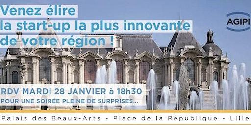 Rencontre AGIPI - Lille