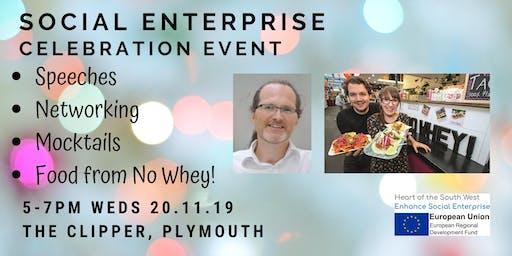 Social Enterprise Celebration Event
